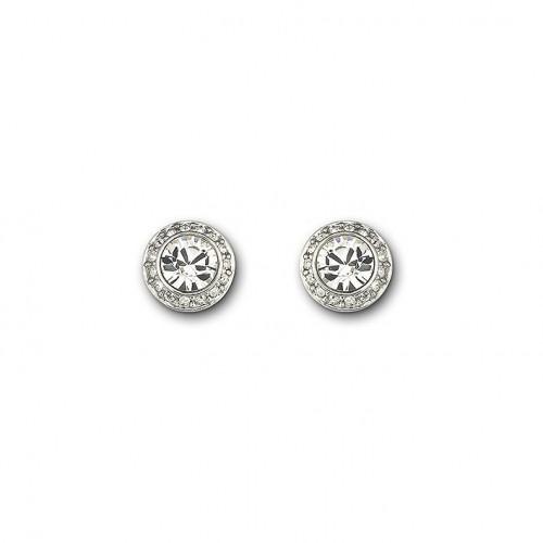 Angelic Pierced Earrings Swarovski. Fashion Jewelry. 5032906