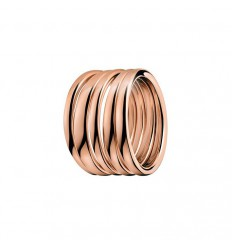 Calvin Klein Ring. Sumptuous CK. KJ2GPR100106. KJ2GPR100107. KJ2GPR100108