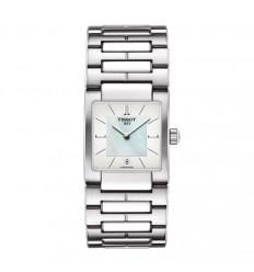 Tissot Lady watch. T-Trend T02. T0903101111100