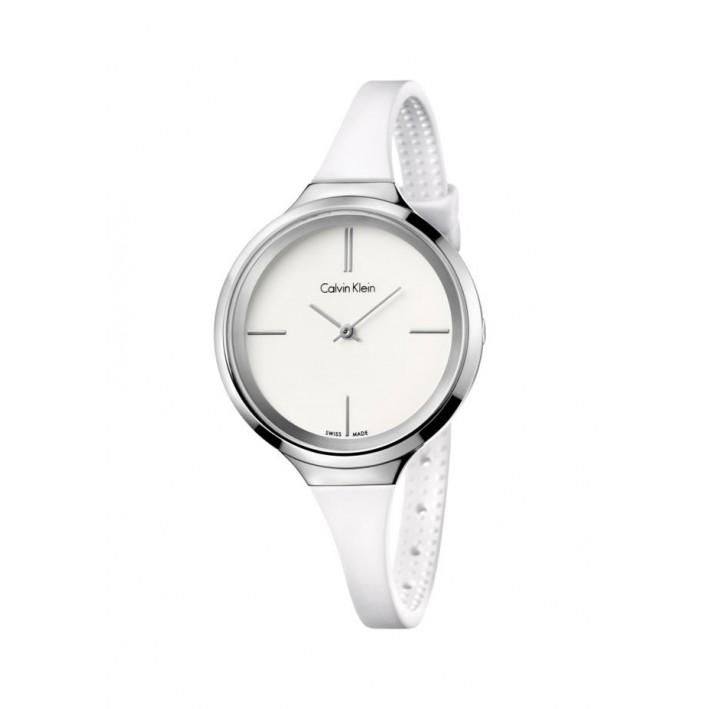 Mujer Calvin Klein Lively K4u231k2 Reloj SpLUGzqMV