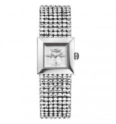 Reloj Crystal SwarovskiElis Reloj SwarovskiElis Mesh1000673 IEH29D