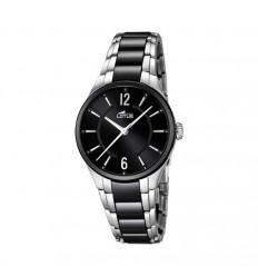 Reloj Lotus Cerámica señora. 15934 2 b3a91d927fd7
