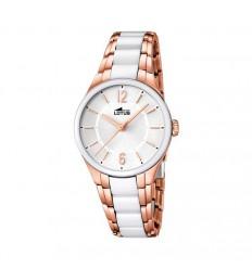 Reloj Lotus Cerámica señora. Chapado oro rosa. 15936 1 ba7113c76b14