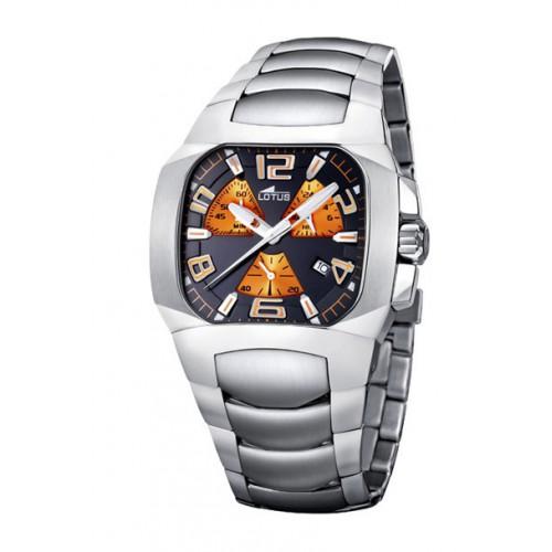 Lotus Code Chrono watch 15501/7