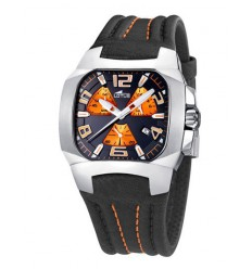 Lotus Code Chrono watch 15502/7