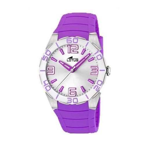 Lotus Cool watch 15702/6