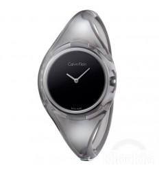 Calvin Klein watch Pure collection in black color. K4W2MXP1. K4W2SXP1