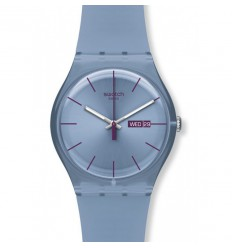 Swatch New Gent watch sea rebel SUOS701
