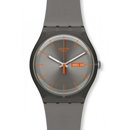 Swatch New Gent WARM REBEL SUOM702