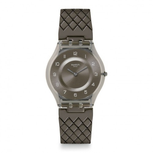 Swatch Skin Magie Nocturne S extra flat with numbers. SFM132GB