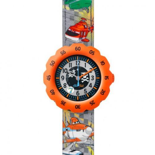 Flik Flak Disney Planes 2 watch inspired by the movie Planes 2 FLSP007