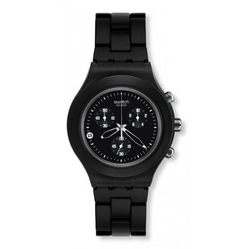Swatch Diaphane Chrono SVCF4000AG