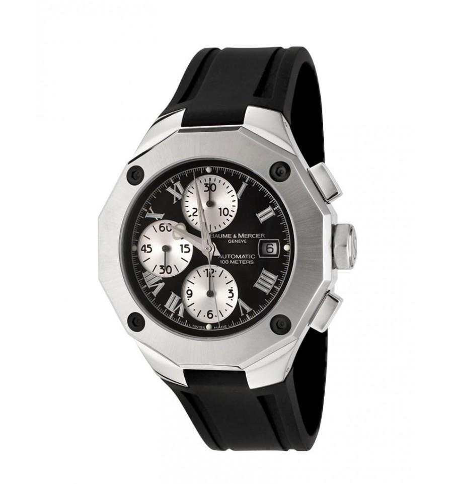 30b96eb737e9 Reloj Baume   Mercier Riviera. MOA08594