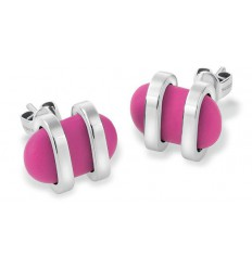 Swatch earrings Pink Teaser JEP015-U
