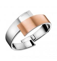 Bracelet Calvin Klein Intense rose gold plated KJ2HPD28010S KJ2HPD2801XS