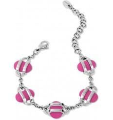 Swatch bracelet Pink Teaster JBP021-U