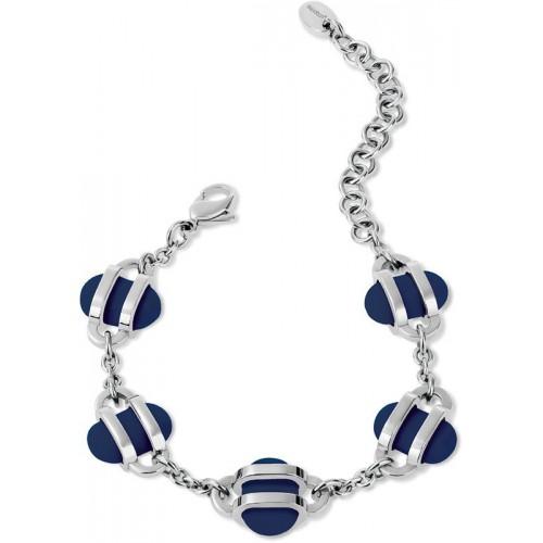 Swatch bracelet Blue Teaster JBS027-U