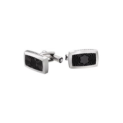 MONTBLANC cufflinks Contemporary Collection 101597