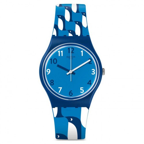 IGINO GN246 Gent Swatch Watch