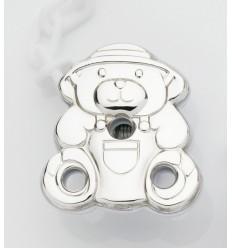 Pacifier clip Teddy. 212077