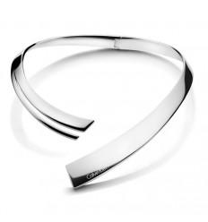 Calvin Klein Necklace CK Beyond KJ3UMJ000100 Women Stainless steel