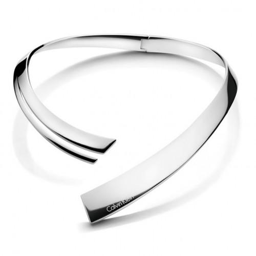 Calvin Klein Necklace. CK Beyond KJ3UMJ000100 Women Stainless steel