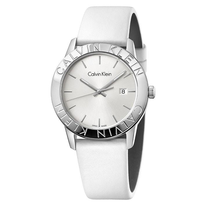 Relojes de mujer con correa blanca