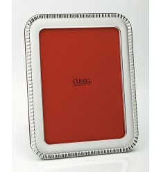 Digital photo frame silver Paris 238004