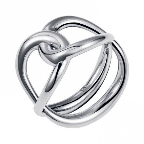 Calvin Klein ring link KJ44BR010106