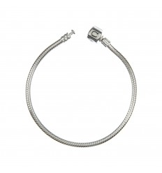 Bracelet silver Chamilia 18 cm. BA-2