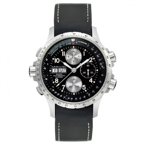 Hamilton khaki X-Wind Automatic watch H77616333