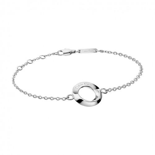Calvin Klein Beauty Bracelet KJ4NMB000100 polished stainless steel