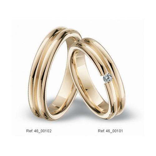 Wedding alliances 46/00102