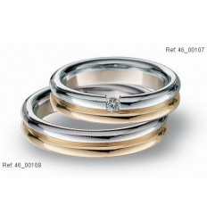 Wedding alliances 46/00108