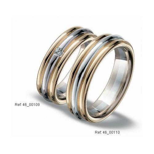 Wedding alliances 46/00110