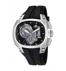 LotusTornado Chrono watch 15754/4