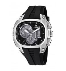 LotusTornado Chrono watch 15754/4
