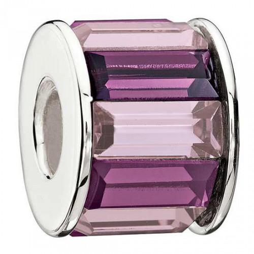Beading GLAMOUR purple INDULGENCE. 2083 - 0234