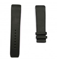 Black leather strap Tissot T610035306 T-Touch Expert Solar T091420A