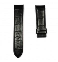 Tissot Couturier Chronograph Auto black Strap size XL T610028594