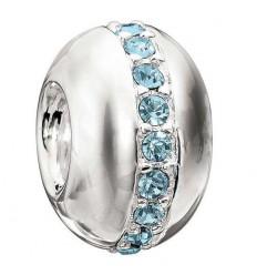 Beading WINK aquamarine. 2083 - 0245