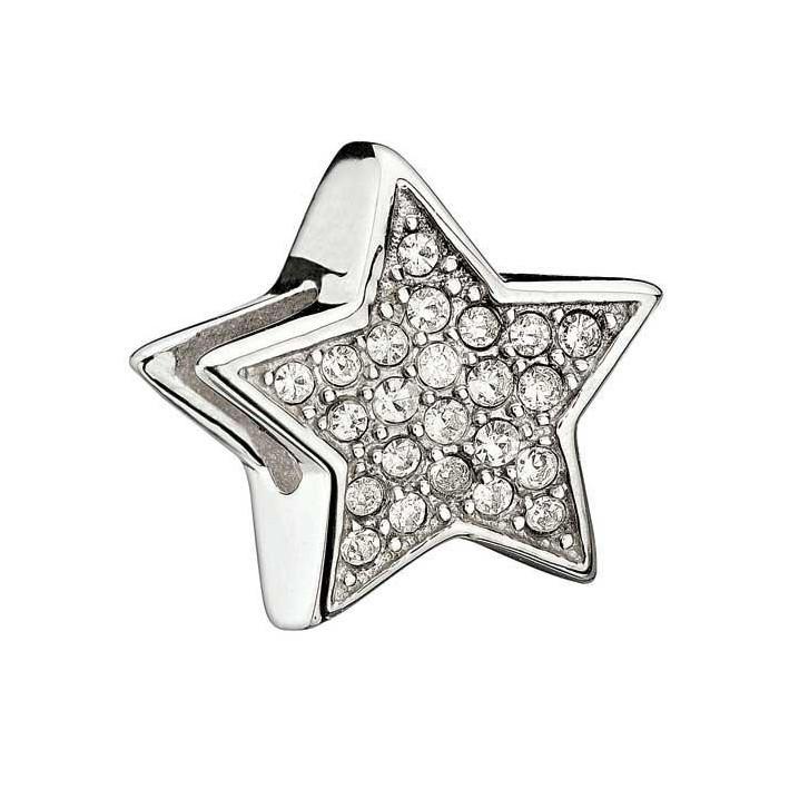 abalorio sparkling stars cristal  2083