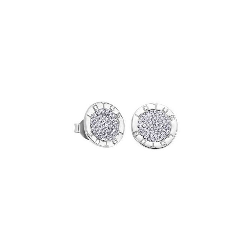03220f3032d6 Pendientes Lotus Silver Trendy LP1252-4 1 plata cristales Swarovski