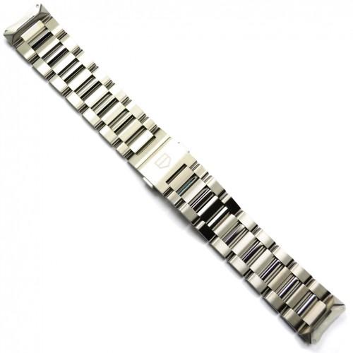 Titanium Grade 5 strap BF0608 TAG Heuer Modular Watch