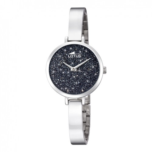 Lotus Bliss Watch for woman Swarovski crystals 18561/2