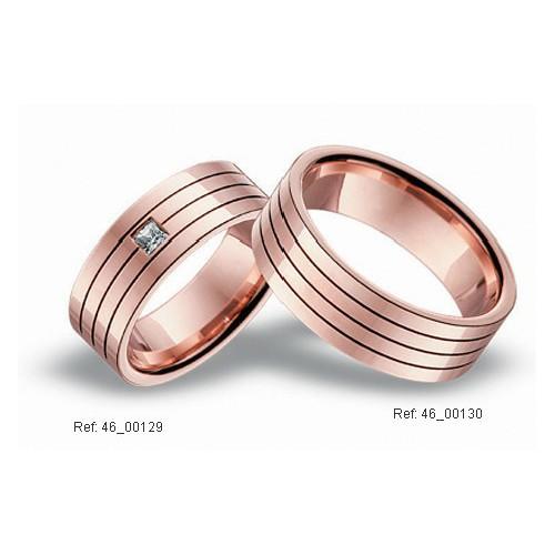 Wedding alliances 46/00130