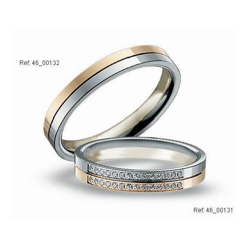 Wedding alliances 46/00132