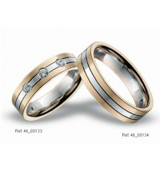 Wedding alliances 46/00134