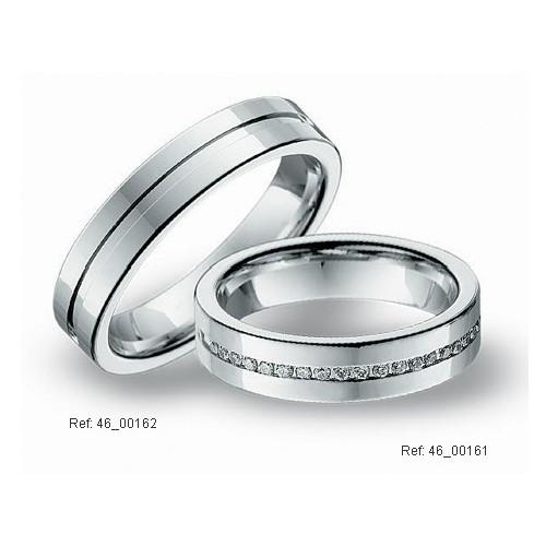 Wedding alliances 46/00162