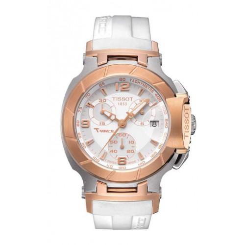 Tissot T-Race Lady watch T0482172701700